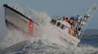 Coast Guard Featured Service