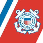 Coast Guard Military Service Mark