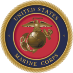 Marine Corps Military Service Mark