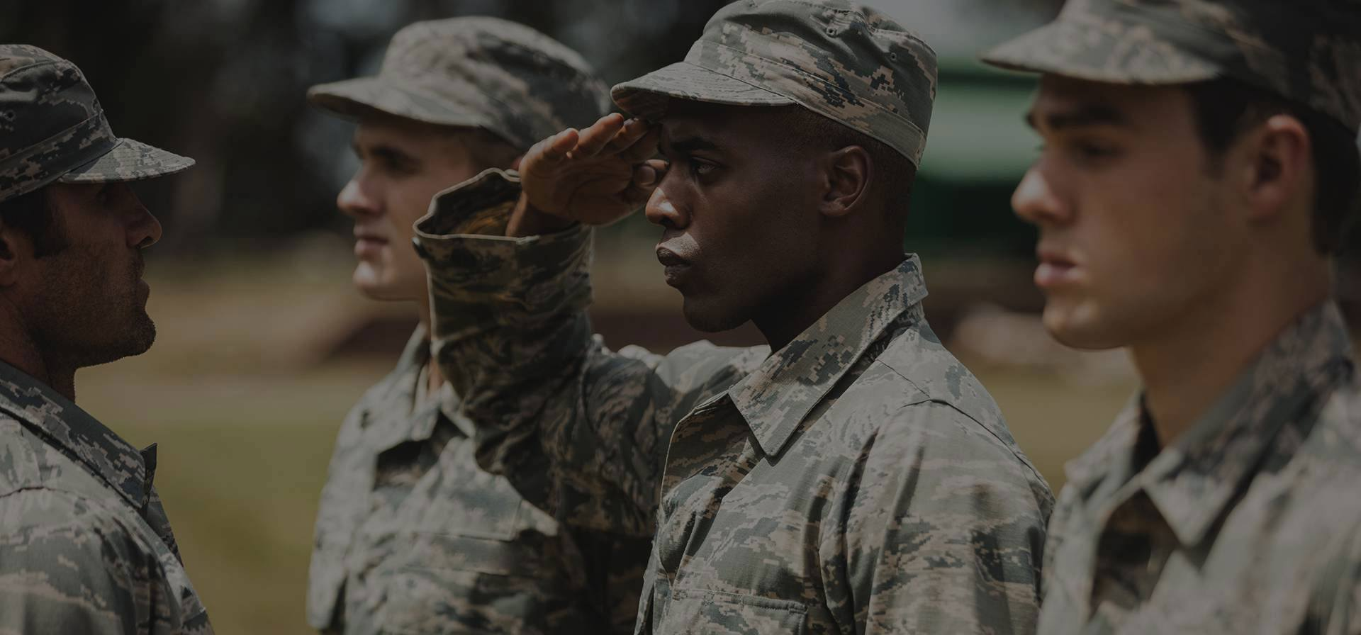 Official Military Headwear and Caps